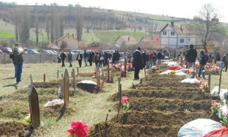 I arrestuari për krime lufte në Kosovë është shqiptar, dyshohet për masakrën e Izbicës