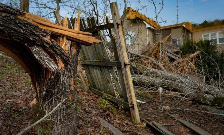 Nga tornado që ka goditur Alabamën në SHBA, së paku pesë viktima janë regjistruar