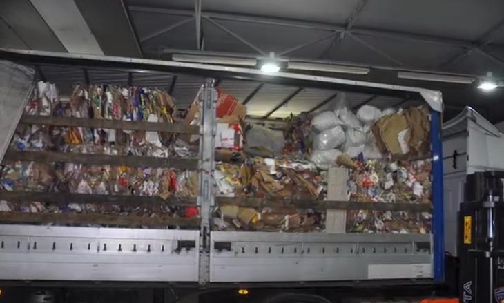 Maqedoni e Veriut, kapen 500 kg drogë – flasin nga Ministria e Brendshme