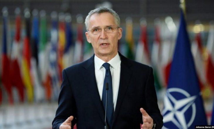 Stoltenberg: Maqedonia e Veriut është një aleat i vlefshëm i NATO-s