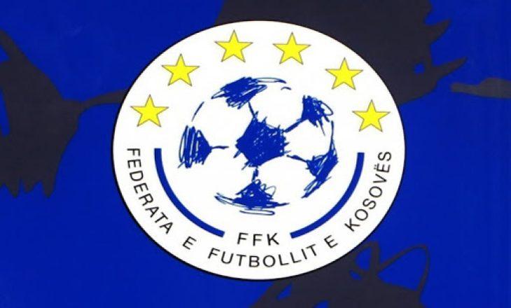 Nga FFK-ja konfirmohet që ndeshja me Spanjën do të luhet mes dy shteteve të barabarta