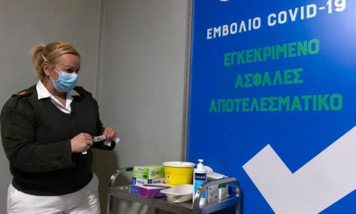 Vendet tjera në Bashkimin Evropian po ndalojnë përdorimin e vaksinës AstraZeneca, Greqia vendos përdorimin e saj
