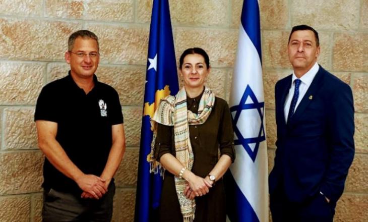 Ambasada në Izrael mundëson që tre fëmijë nga Kosova të shkonjë për shërim atje