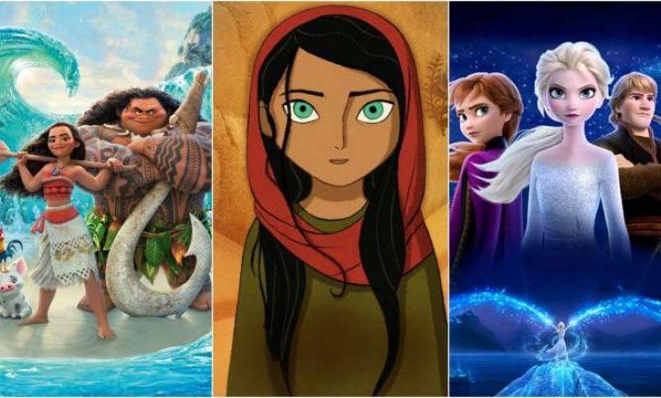 Dita Ndërkombëtare e Gruas: Pesë filma të animuar që çdo vajzë e re duhet t'i shoh