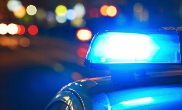 Mbrëmë kishte të shtëna në Pejë, plagoset një person