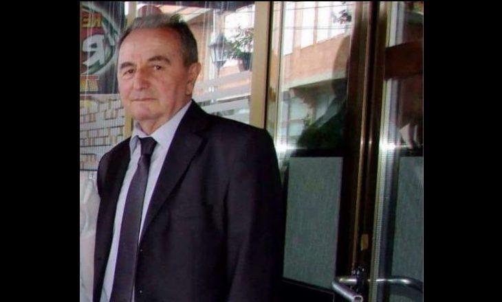 Ndërron jetë avokati i njohur Zeqir Maxhuni