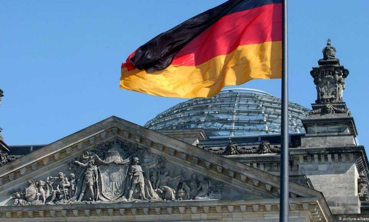MPJ e Gjermanisë: Non Paper nuk rrjedh nga ne