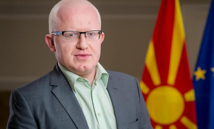 Detaje nga arrestimi i bashkëpuntorit të kryeministrit maqedonas Zoran Zaev