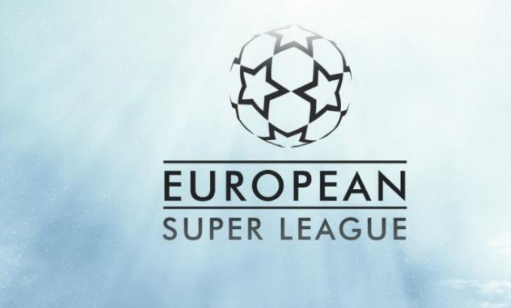 Superliga evropiane merr edhe një goditje tjetër