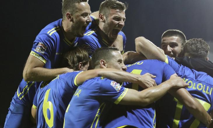 Kosova luan dy ndeshje miqësore në Qershor