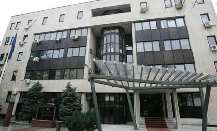 Maqedoni e Veriut: Dhjetë nëpunës policorë të arrestuar për falsifikim të pasaportave