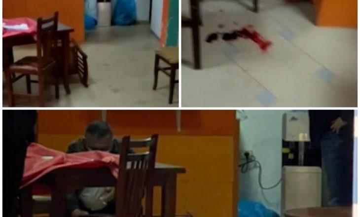 Qëllohet me plumba zyra e PD-së në Kavajë, një i plagosur