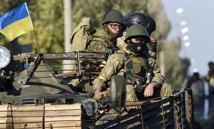 Vritet një ushtar ukrainas nga sulmet e separatistëve pro-rusë në rajonin Donbas