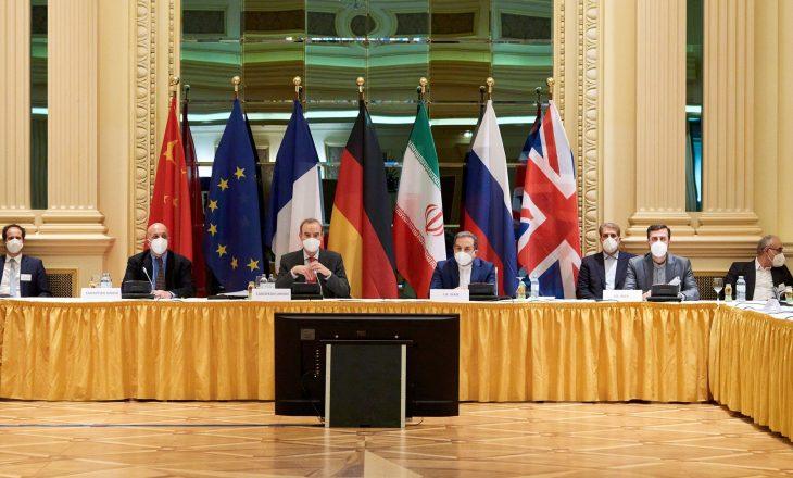 Bisedimet bërthamore të Iranit do të vazhdojnë mes shenjave të 'progresit'