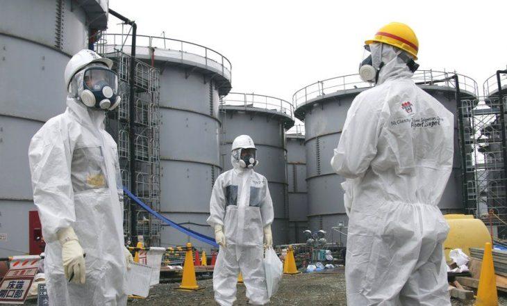 Japonia do të derdhë ujërat e ndotura nga uzina e shkatërruar Fukushima në oqean