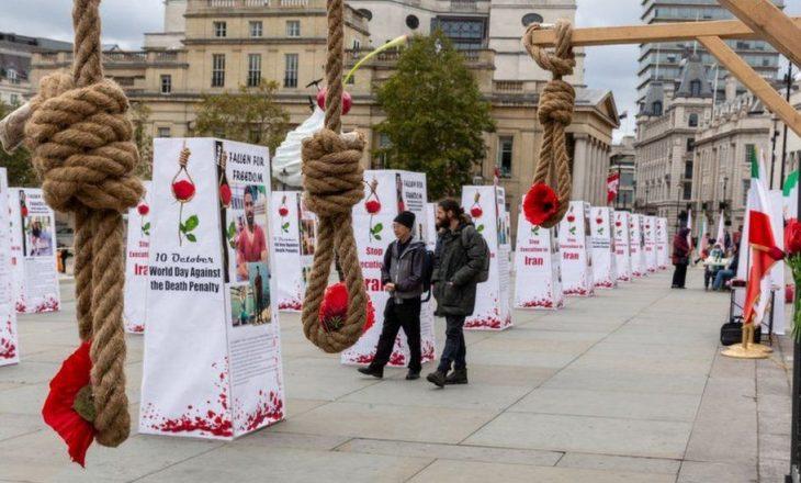 Amnesty International: 483 persona janë ekzekutuar në vitin 2020