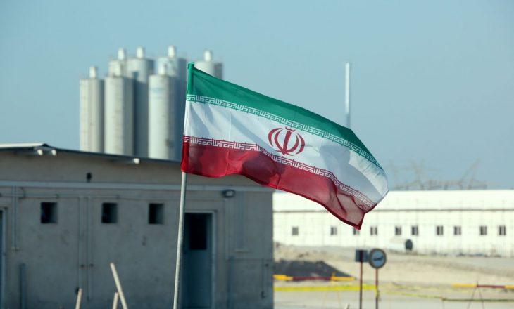 Irani kritikon sanksionet e BE-së, thirret për shkeljet e të drejtave të njeriut