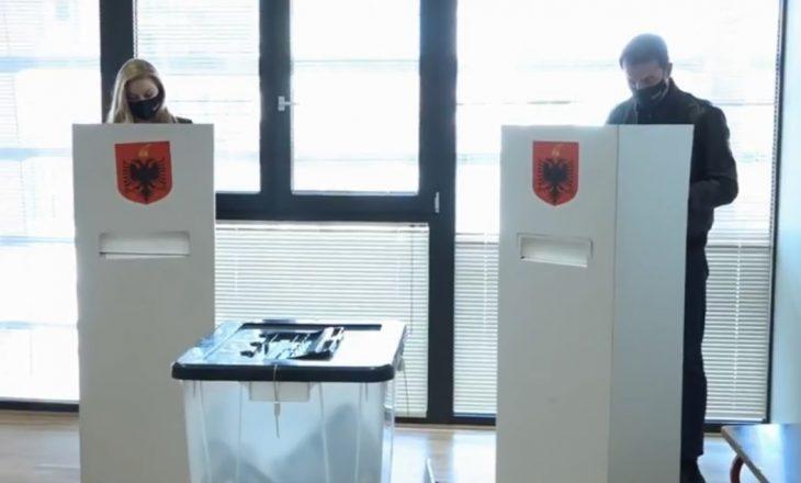 Erion Veliaj: Vota është më e fortë sesa plumbat dhe dhuna