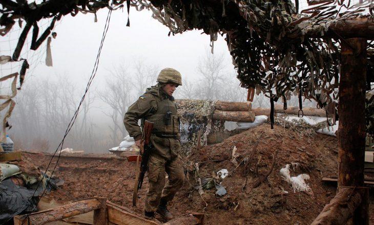 Rusia 'kërcënon Ukrainën me shkatërrim', kështu thonë zyrtarët nga kryeqyteti ukrainas i Kyivit