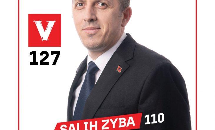 Zyba i kundërpërgjigjet Haradinajt pasi u akuzua për vjedhje votash