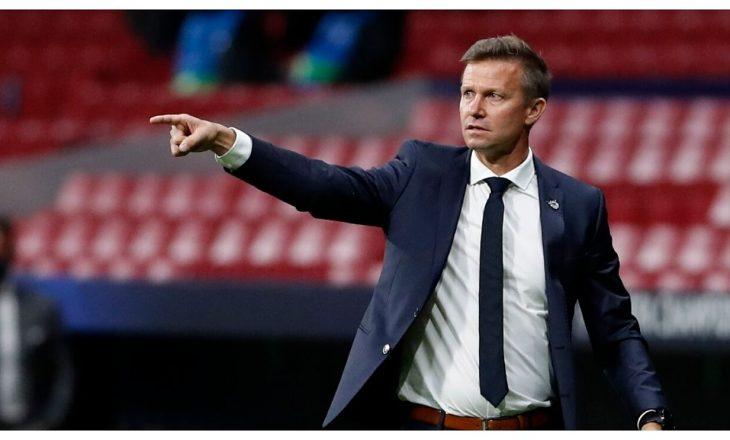 Jesse Marsch është trajneri i ri i Lepizigut