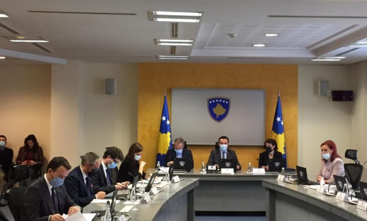 Miratohet raporti i vlerësimit financiar të komunave – Rakiq pyet Muratin: Për cilën Mitrovicë po e shqyrton kërkesën?