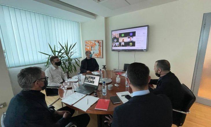 MAPL tregon se çfarë u diskutua në takimin me ministrin Vitia dhe kryetarët e komunave