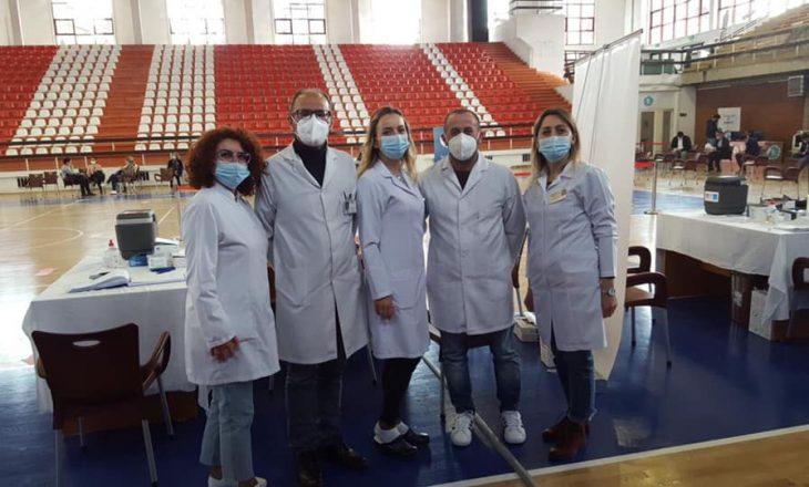 Javën e ardhshme fillon vaksinimi i stafit shëndetësor në Kamenicë