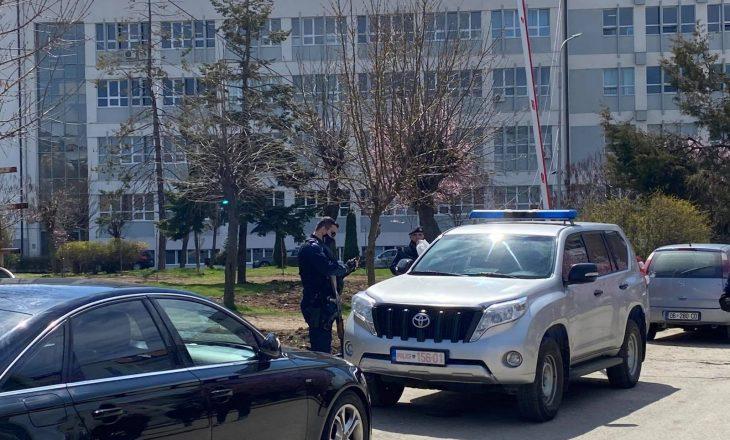 Policia deklarohet rreth kërcënimit për sulm: Nuk ka vend për shqetësim