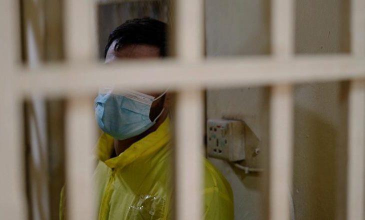 Iraku lufton dy epidemi vrasëse në të njëjtën kohë: Shitjen e drogës dhe COVID-19