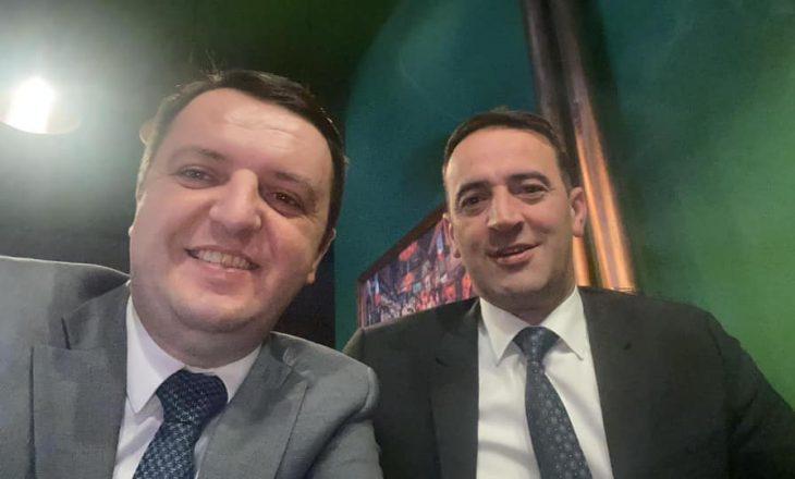"""Selimi: Programi i Dautit për Prishtinën është """"shpi për shpi"""""""