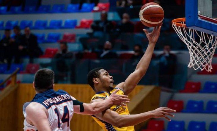 Golden Eagle Ylli mposht Goga Basketin, në finalen e Ligës Unike takohet me Pejën