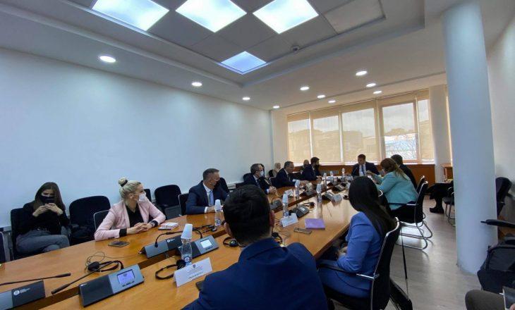 Konstituohet Komisioni për Buxhet, Punë dhe Transfere