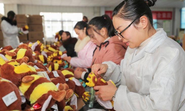 Ekonomia e Kinës rritet për 18.3% pavarësisht dëmeve nga pandemia