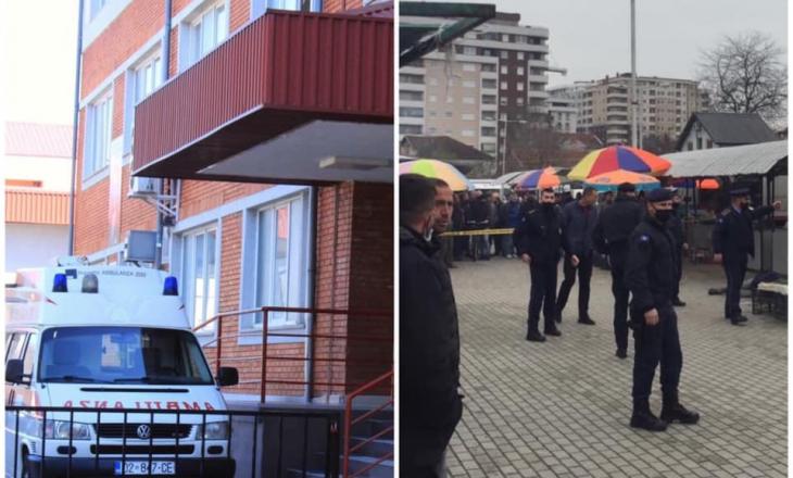 Personi që u vra sot në Mitrovicë është 27-vjeçar