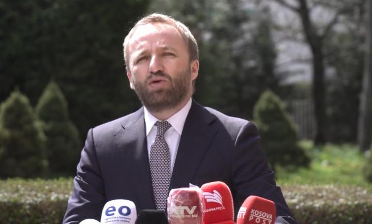 PDK do të inicojë tri debate parlamentare për gjendjen e pandemisë në Kosovë