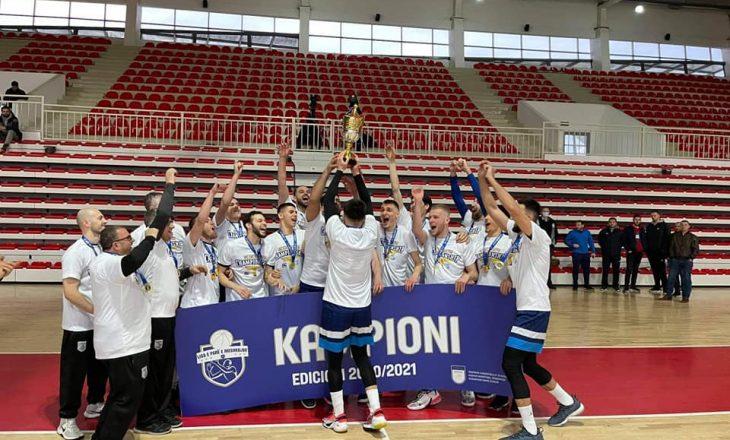 RC Cola Drita rikthehet në Superligë, në ndeshjen vendimtare mposht Istogun