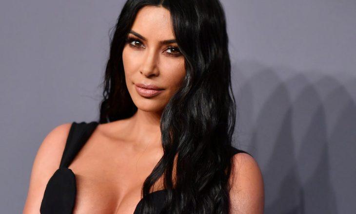 Kim Kardashian zyrtarisht një miliardere
