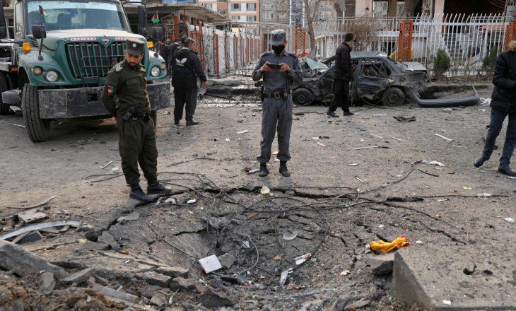 Gjashtë persona të vrarë nga sulmet në Afganistan, mes tyre katër zyrtarë të inteligjencës