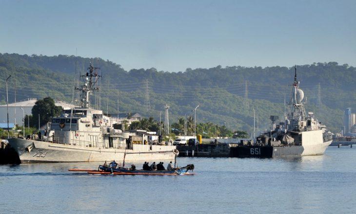 Autoritetet në Indonezi konfirmuan gjetjen e nëndetëses së zhdukur, 53 pjesëtarët e ekuipazhit shpallen të vdekur