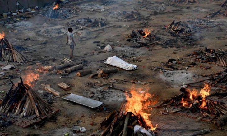 Indi: Ekspertët thonë se rastet me COVID-19 nuk po raportohen