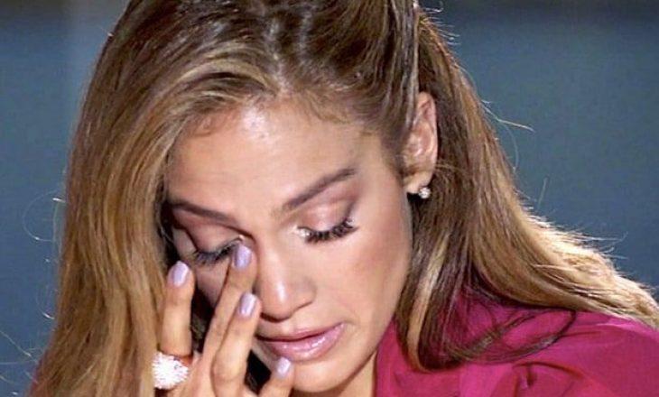 Arsyeja e Jennifer Lopez për ndarje nga i fejuari është pikëlluese