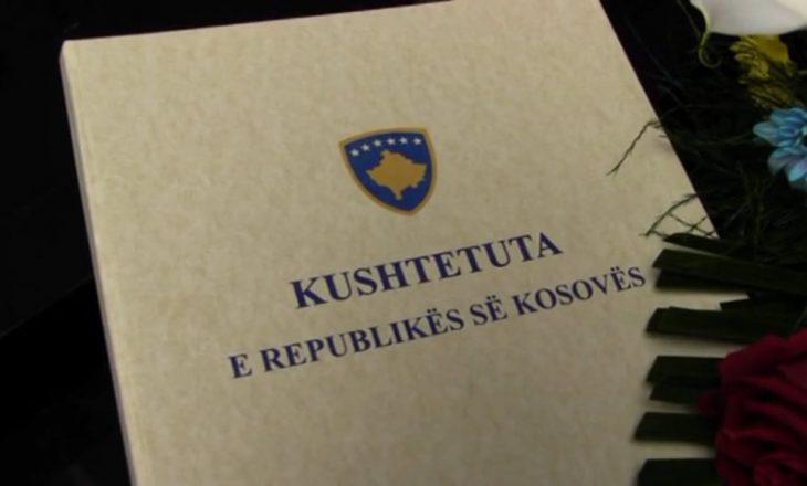 Shënohet sot Dita e Kushtetutës