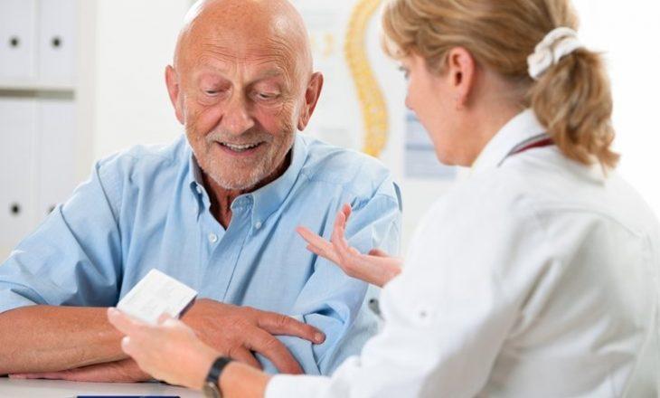 Kjo mund të dyfishojë rrezikun tuaj për sëmundjen Parkinson
