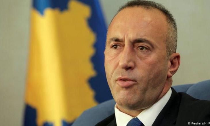 Haradinaj: E papranueshme aktakuza ndaj Nik Gjeloshajt
