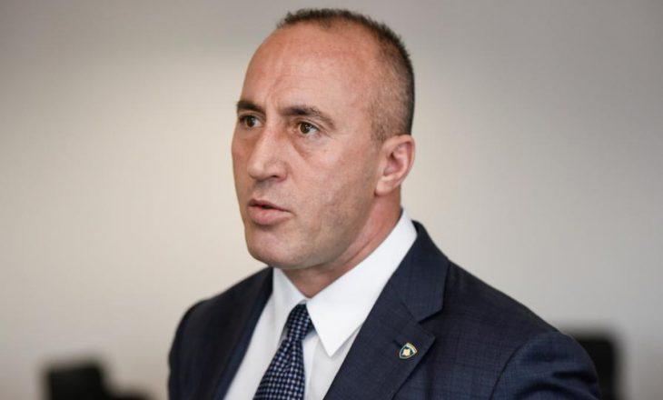 Haradinaj: Refuzimi i Kurtit për takimin e 11 majit është i drejtë