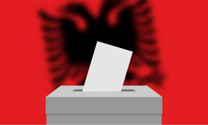 Shqipëria në heshtje zgjedhore