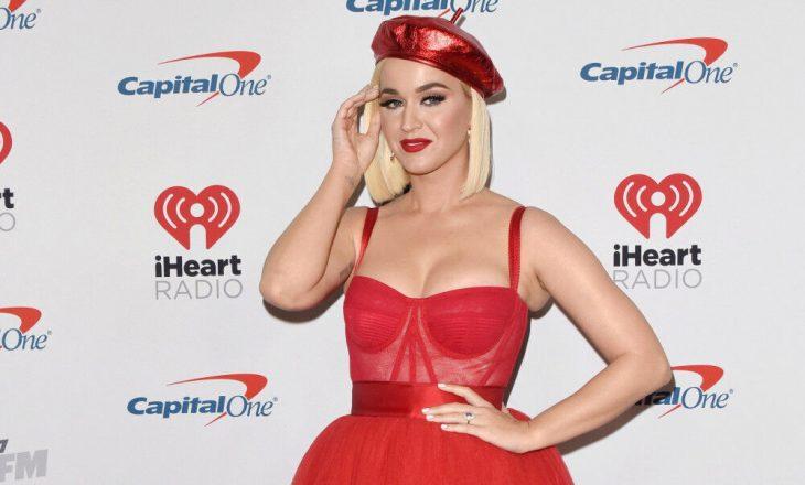 Që kur u bë nënë, Katy Perry ka hequr dorë nga depilimi i këmbëve