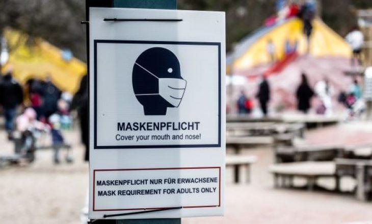 Në Gjermani, më shumë se 1,200 fjalë të reja janë krijuar gjatë pandemisë