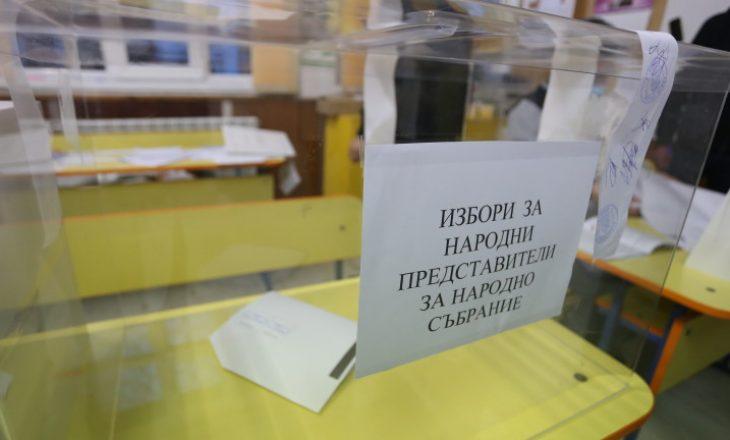 Bullgaria mbanë zgjedhjet parlamentare